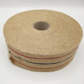 Sangle Jute - Larg. 70 mm