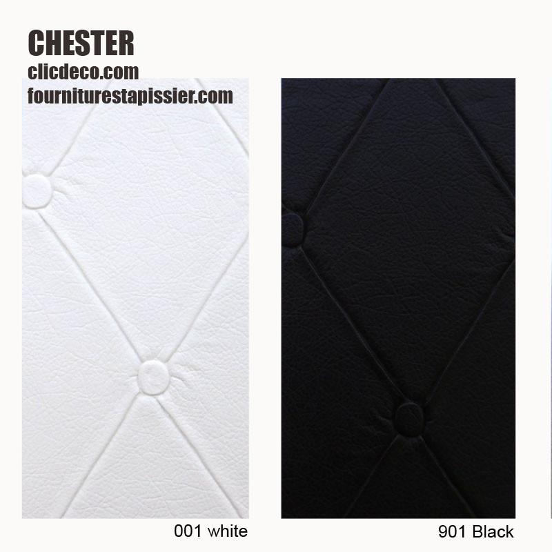 tissus simili cuir effet capitonnage t te de lit achat tissus simili cuir effet. Black Bedroom Furniture Sets. Home Design Ideas